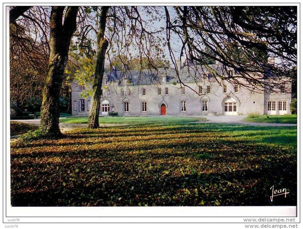 Abbe chateau - Delcampe.net