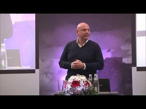 "Watch ""Firsatlasan Tesadufler: Mehmet AUF at TEDxAnkaraCitadel"" Video at TEDxTalks"