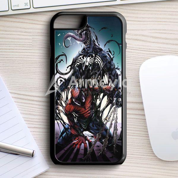 Spiderman Logo iPhone 7 Case | armeyla.com