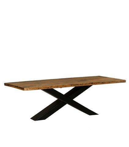 Yosemite Dining Table Down East Basics