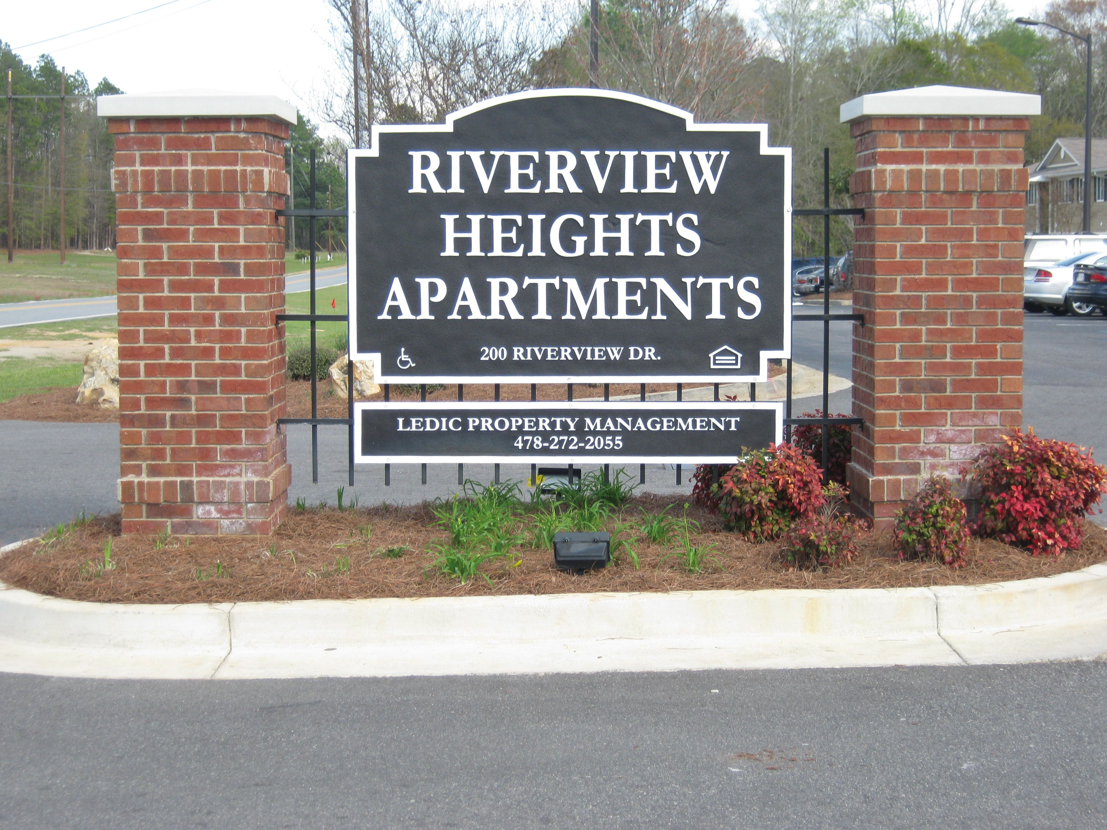 The Park At Riverview Apartments