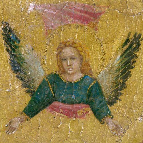 Baronzio (detail)