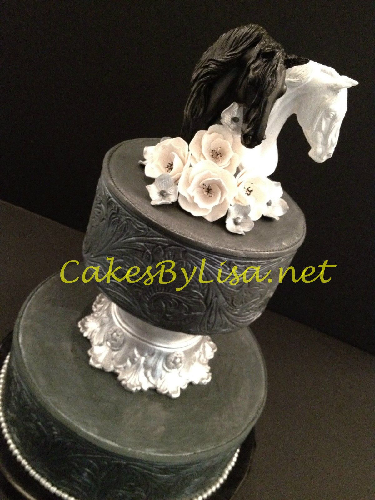 Details About Horse Head Wedding Cake Topper Set Of 2 In 2020