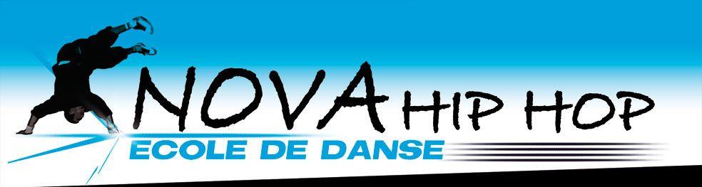 Logo Association De Hip Hop Lou Nova Aix En Provence Charte