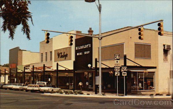 Downtown Ozark Ozark Alabama Ozark Sweet Home Alabama