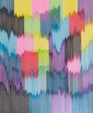 """Saatchi Art Artist Joan Saló; Painting, """"Untitled"""" #art"""