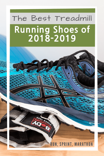 The Best Treadmill Running Shoes of
