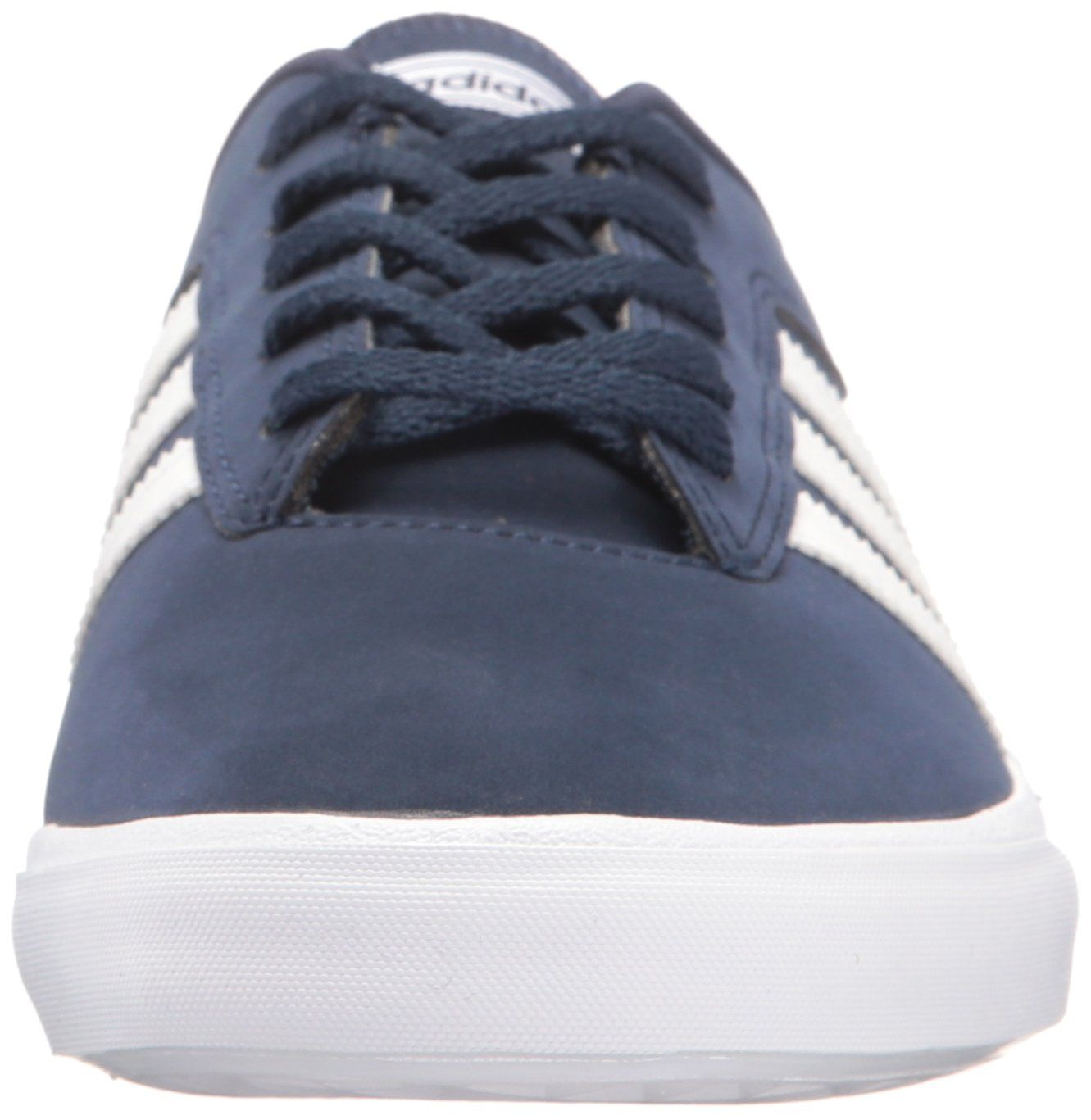 2e3d5a160ec adidas Originals Mens Sellwood Fashion Sneaker Running Shoe Collegiate Navy  White 10 M US     Continue to the product at the image link-affiliate link.