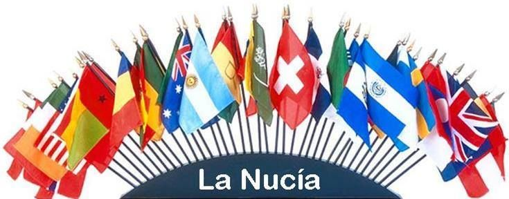 This Sunday March 30th La Nucia is celebrating it's International Day. It will be a day full of fun, a cultural event, especially addressed to the international community living in our province. From 11am to 5pm there will be musical performances, dancing, traditional clothing, traditional dishes, crafts, etc. Don't miss it!