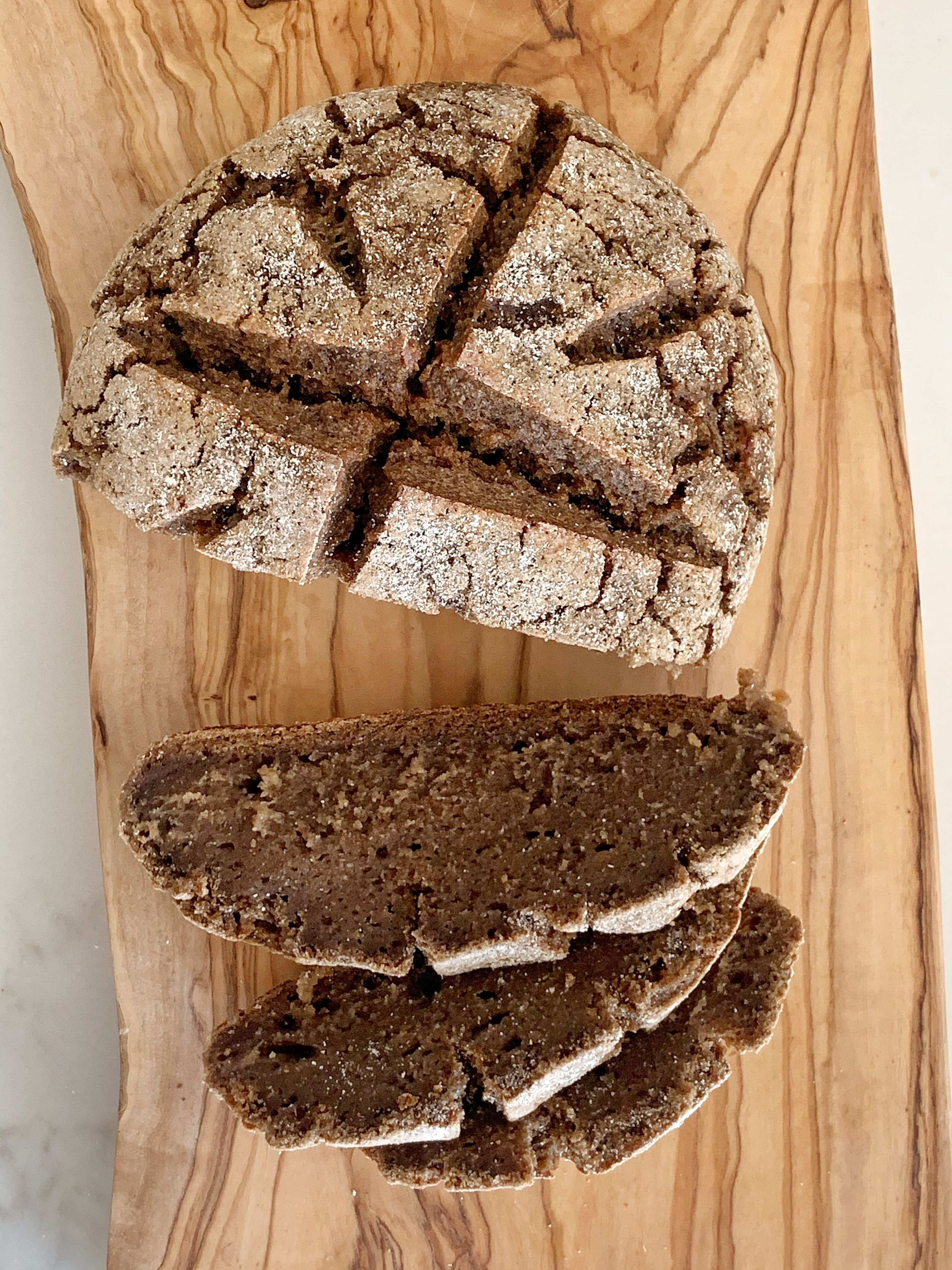 Pin on AIP/Paleo Bread