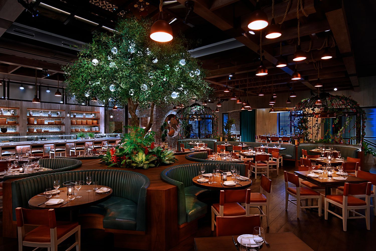 The 10 Best New Restaurants In Las Vegas To Check Out In