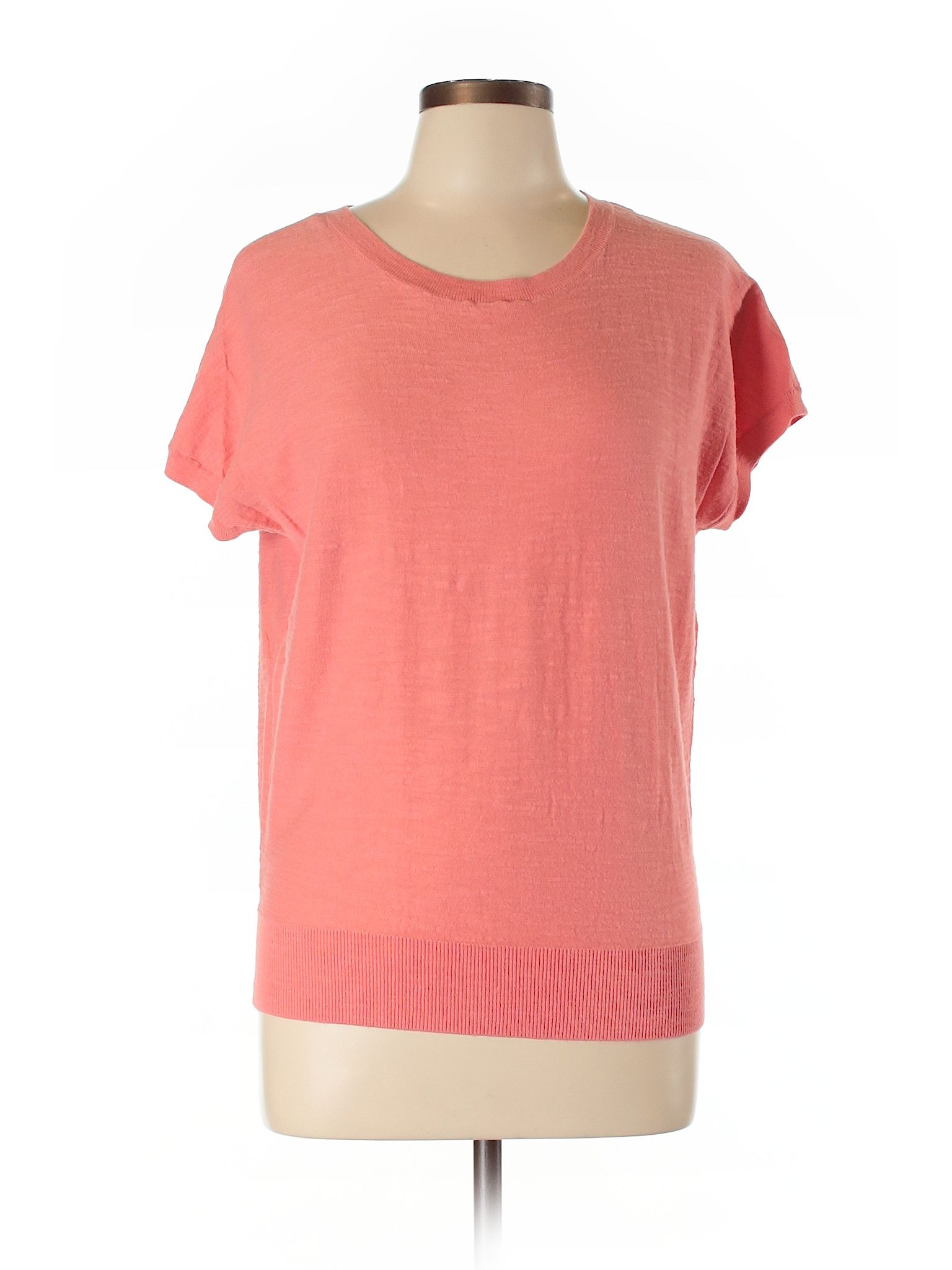 Ann Taylor Loft Outlet Short Sleeve T Shirt Size 1200