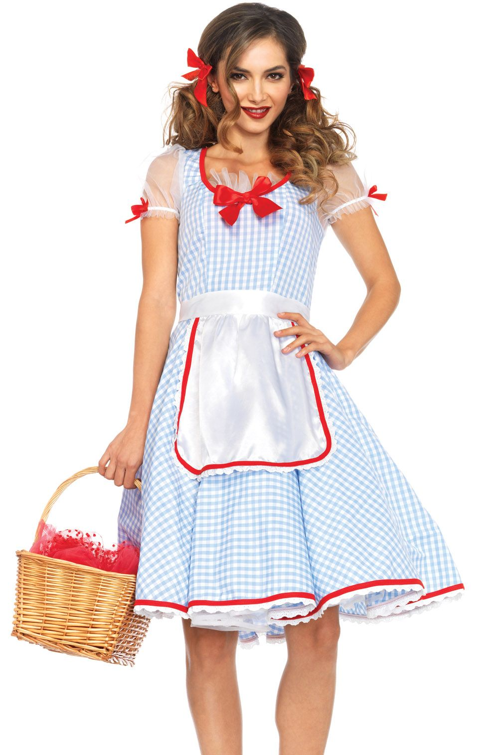 Shop fairytale costumes like this Kansas Sweetie Costume at ...