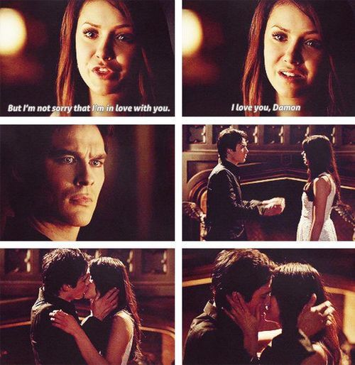 With the sire bond officially gone (thank goodness) Elena