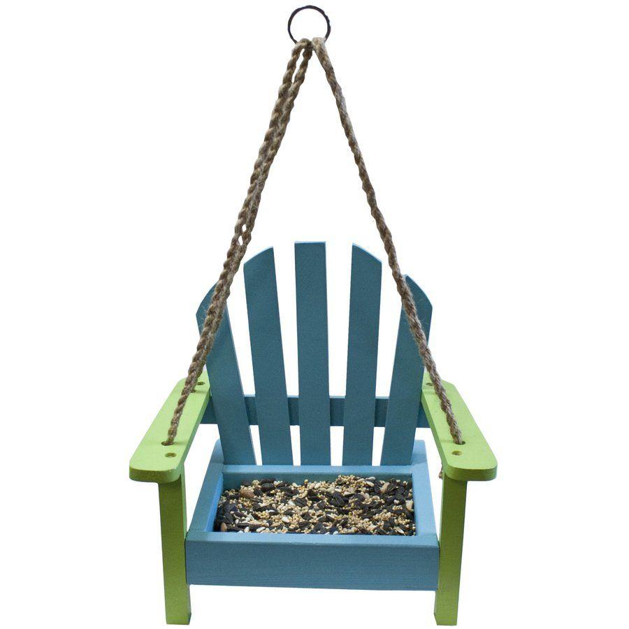 Garden Treasures Wood Platform Bird Feeder   Lowes Canada