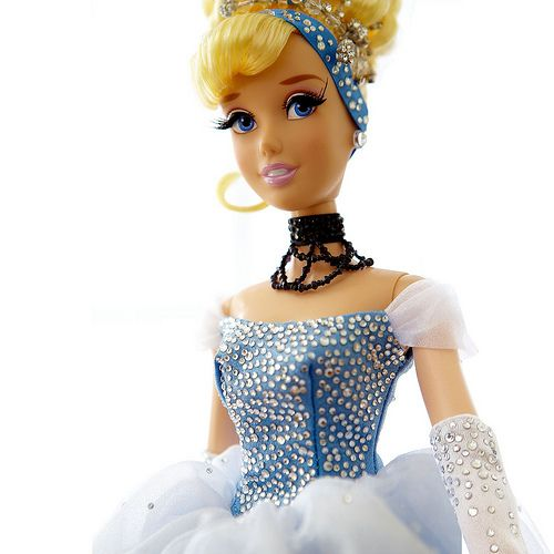 Pre-Order Limited Edition Cinderella Doll - 18'' - Product Image #2A | Flickr - Photo Sharing!