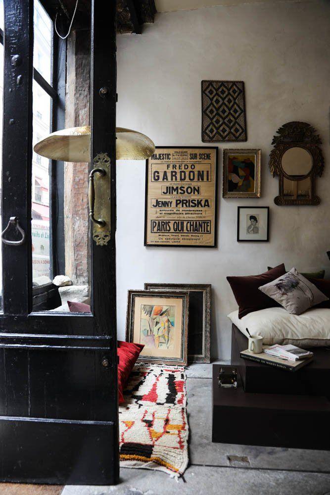 Démodé beauté à partager déco vintage idee deco et la maison