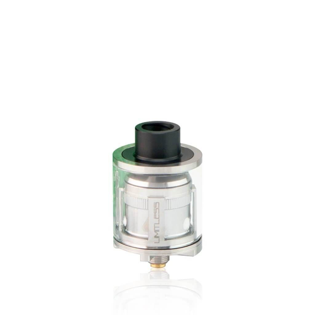 Limitless Sub Ohm Tank - iJoy | Breazy com- Vaping Made Easy