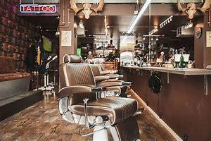 barbershop - Bing images #barbershopideas