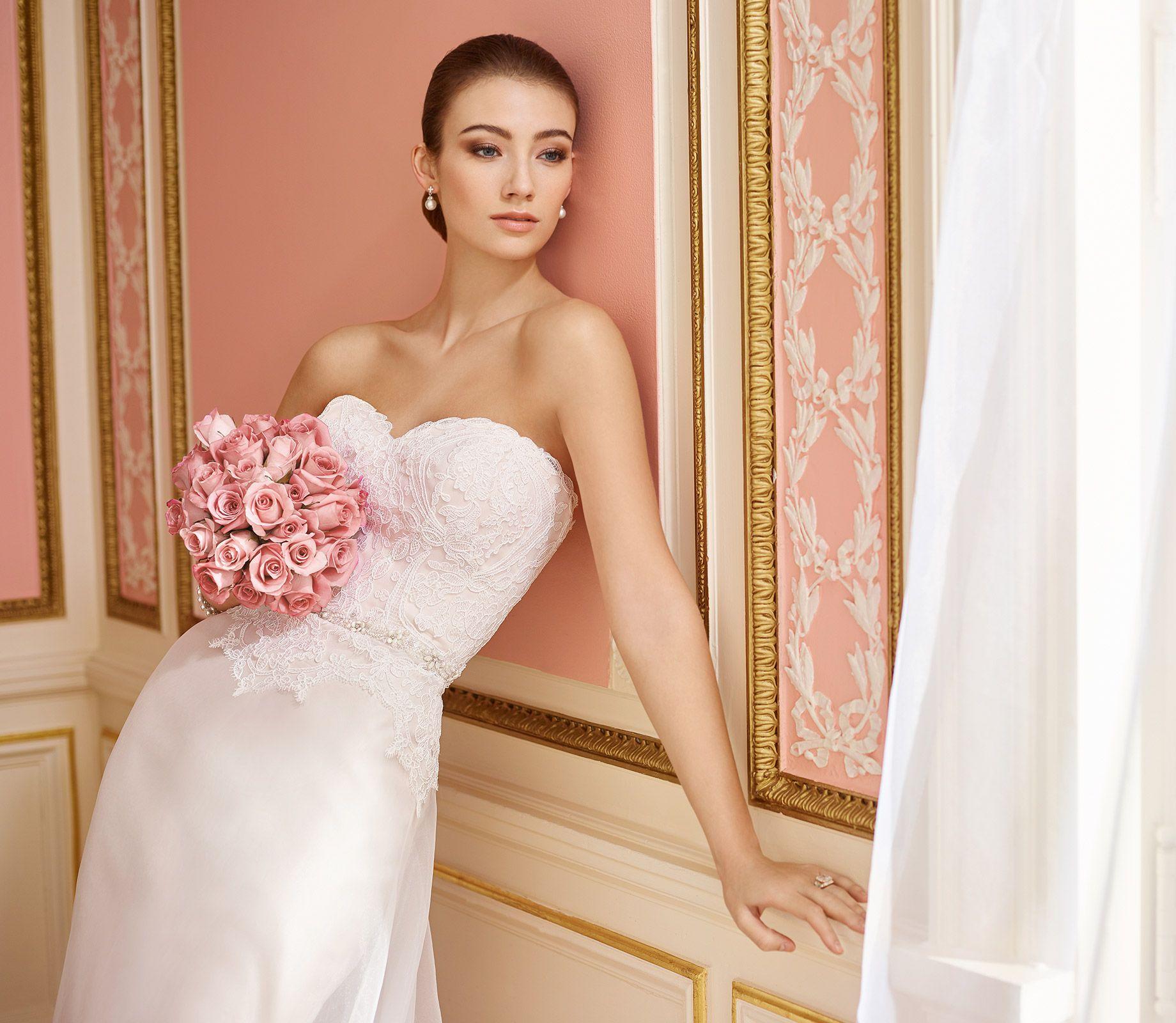 Unique Wedding Dresses Spring 2019