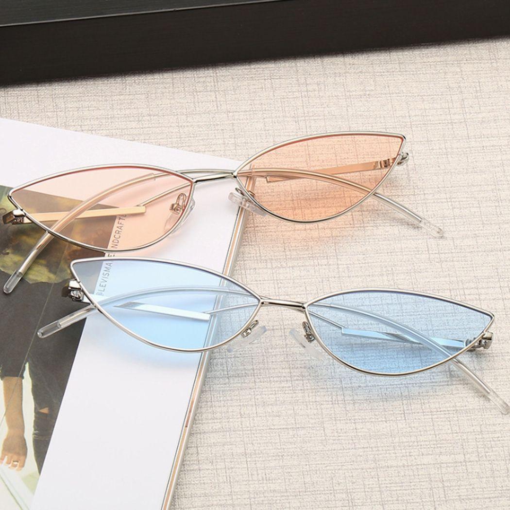 Vintage Cat Eye Shades Small Sunglasses Women 2018 Cateye Candy Color Glasses Eyewear Brand Designer Retro Sun Glasses Female [orc32877061700] – $23.33 : BuyEyesWear Sunglasses – A C C E S S O R Y