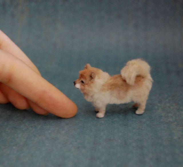 Details About Realistic Handmade Dollhouse Miniature Maine