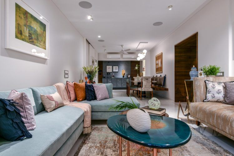 Boutique bhk home designed by zed designs the architects diary also decor pinterest rh