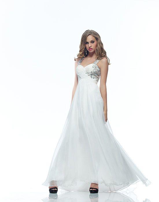 Riva Designs R9728 Riva Designs Glitz Bridal, Prom, Pageant and ...