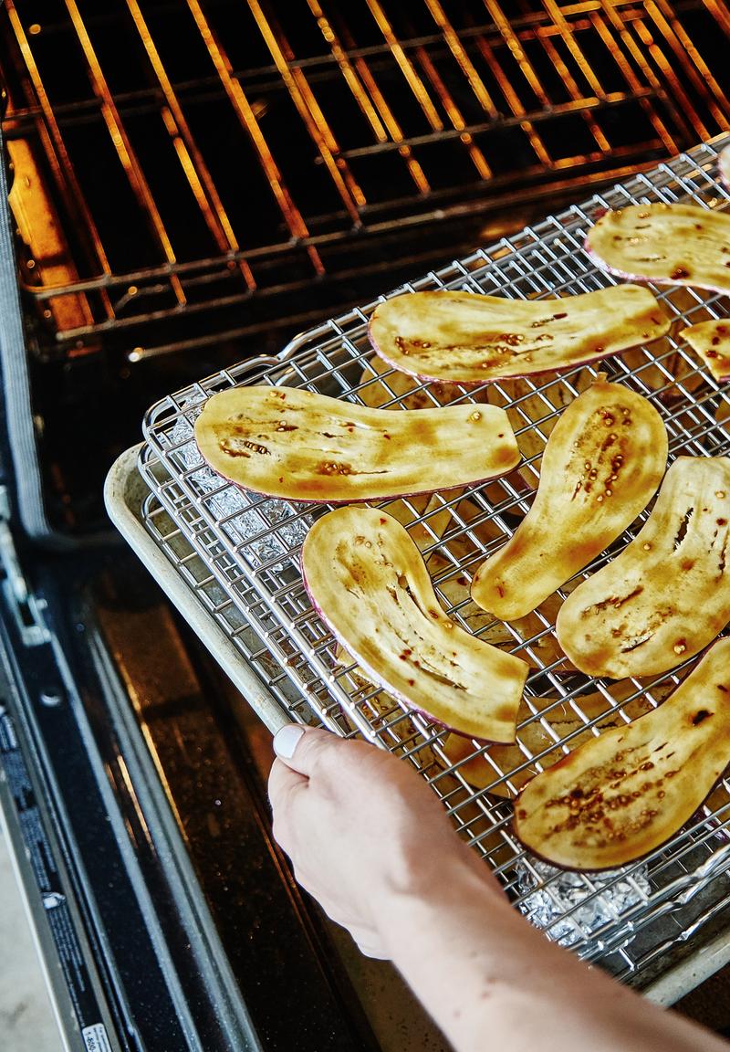 How To Make Eggplant Jerky Recipe Meat Alternatives Jerky Teriyaki