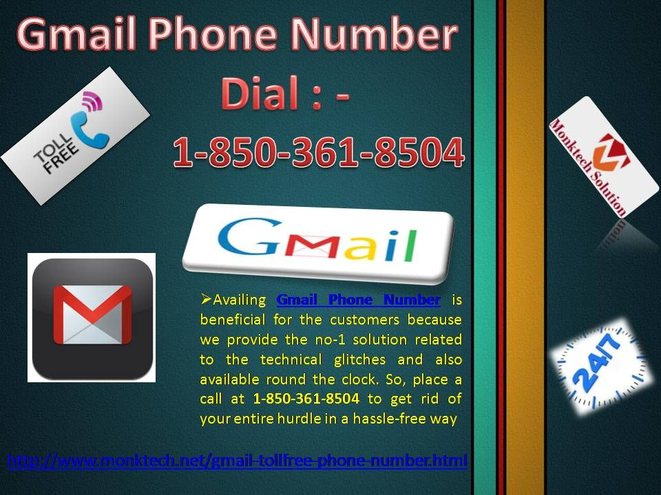 Generally, Gmail issues create a lot of problems to the