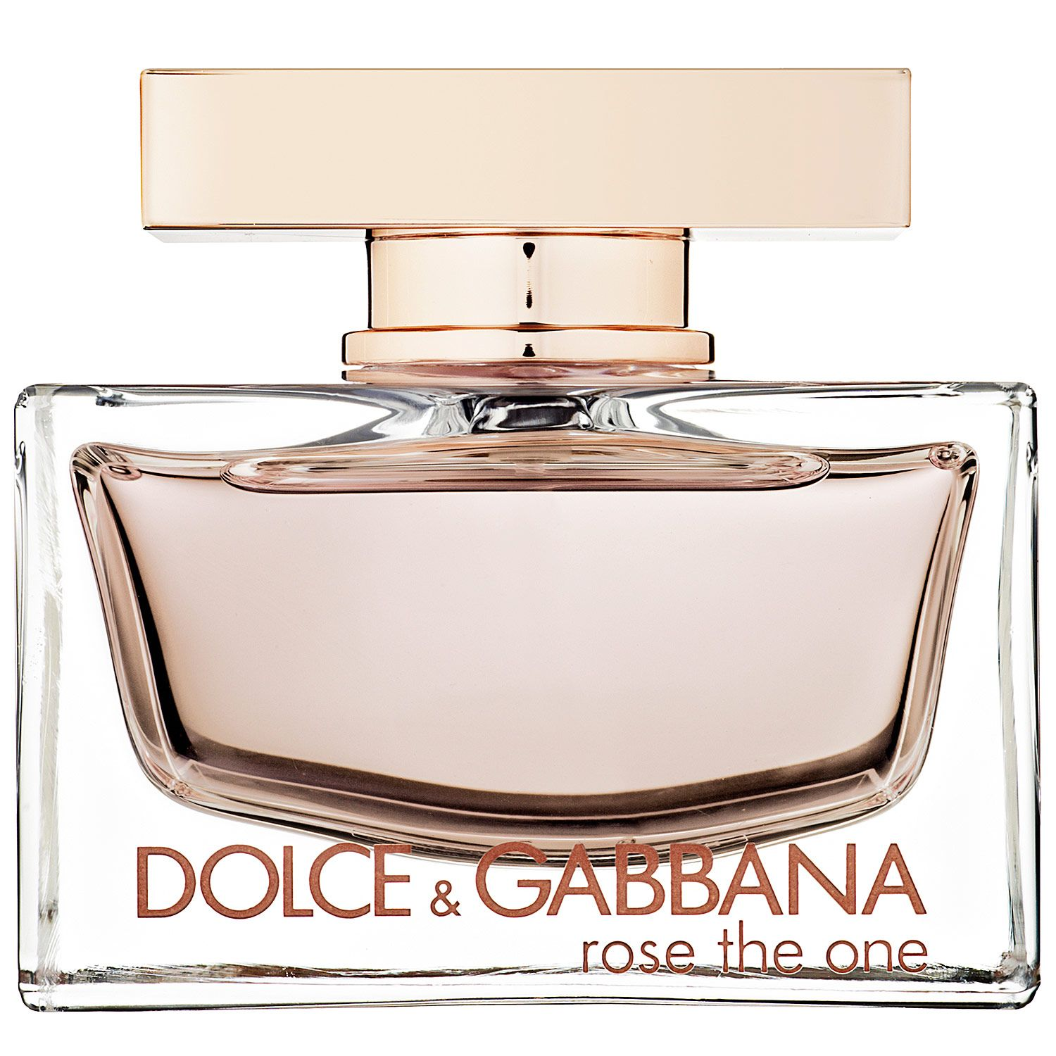 ebda285f4ef471 Dolce   Gabbana Rose The One  Perfume for Women