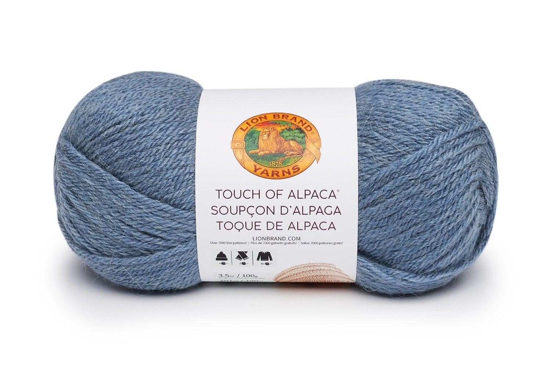 Touch of Alpaca® Yarn | Hilo