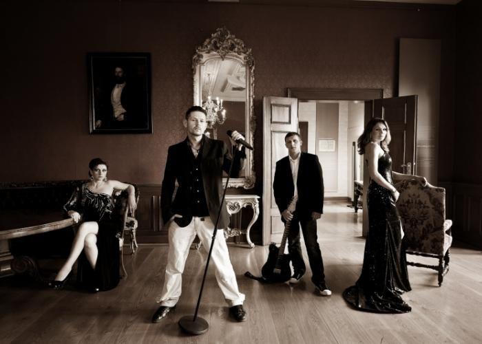 Nadivan Live Band Feat Dj Baton Liveband Aus Hannover Russische Musik Hochzeitsmusik Russische Hochzeit