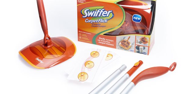 Swiffer Carpet Flick Discontinued Floor Matttroy