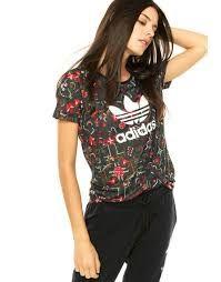 ffa2a66f908 Resultado de imagem para camiseta adidas colorida