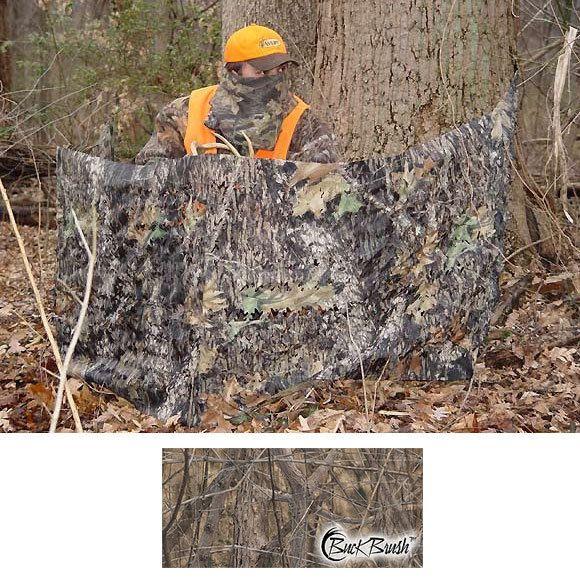 $20 - Avery Outdoors Fast Break 12' Ground Blind - Buck Brush - Wing Supply