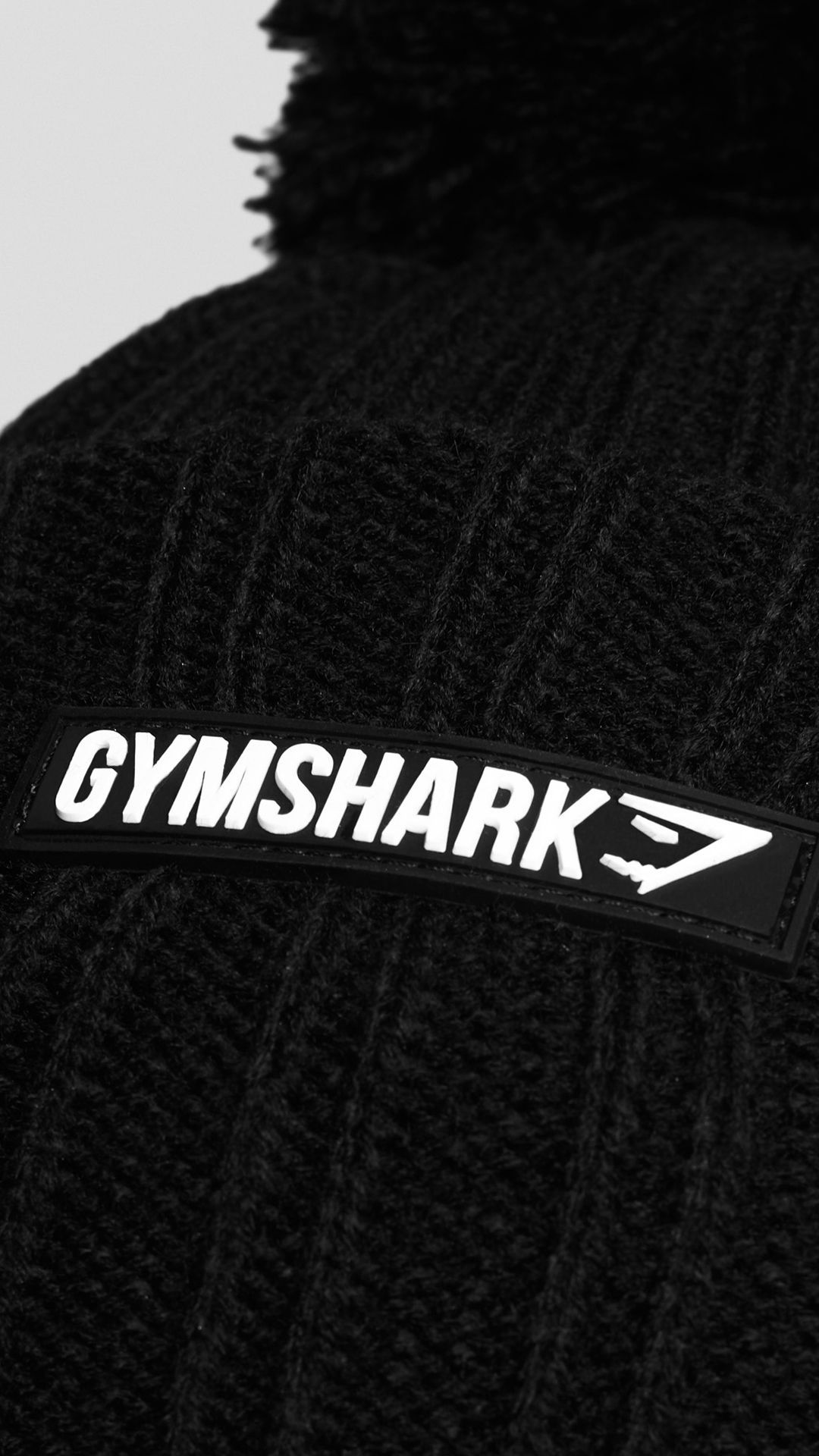 Gymshark  Accessories  Accessory  Bag  Bottle  Towel  Sweat  Holdall   Backpack  Carry  Easy  New  Fitness  Workout  Gym  Black  Hat 8fbd3be34da1d