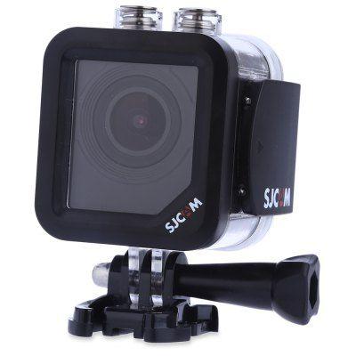 SJCAM M10 1.5 inch Screen 1080P FHD Sports DV WIFI Action Camera #action #cameras #design #gadgets #technology