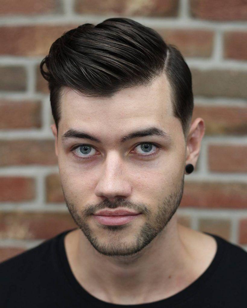 Trendy haircuts men  new menus hairstyles for  top picks  hairstyle
