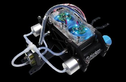 H Cell 2 0 Hydrogyn Fuel Cell Hybrid Power Train For Rc Models Fuel Cell Hydrogen Fuel Cell Rc Model