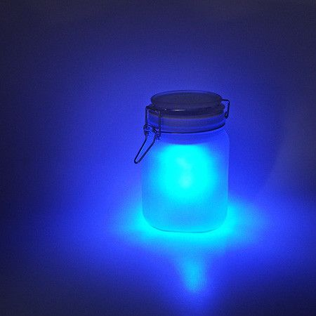 Blue Sun Jar | QUIRKS