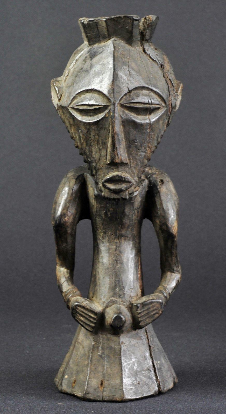 rare basikasingo pre bembe statue sikasingo kasingo figure congo boyo buye buyu ebay masks. Black Bedroom Furniture Sets. Home Design Ideas