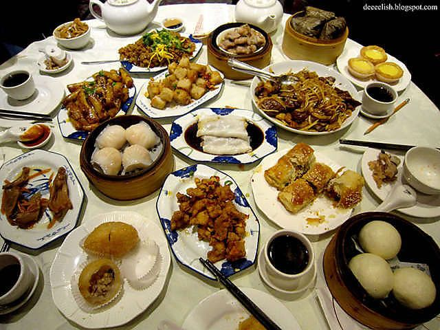 Western Lake Chinese Seafood Dim Sum Food Best Foods Restaurant Recipes