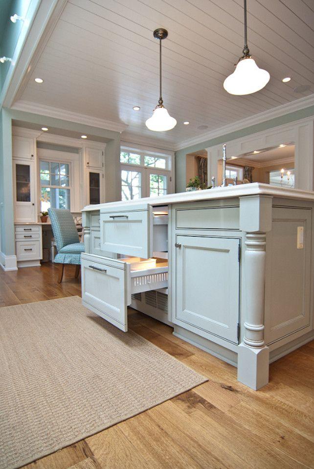 Kitchen Refrigerator Drawers Kitchen Refrigerator Drawers Home Decor Kitchen Interior Design Kitchen House Design Kitchen
