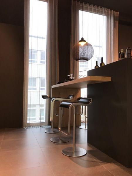 Nachbericht Zur Design Show Der Leicht Küchen Ag 2017