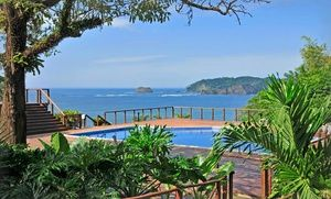 Groupon - Stay at Hotel Guanamar in Guanacaste, Costa Rica. Dates Available into May. in Guanacaste, Costa Rica. Groupon deal price: $83