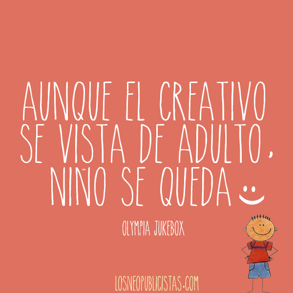 Pin De Blanca PeGarri En Be Positive, Be Creative, Be Kid