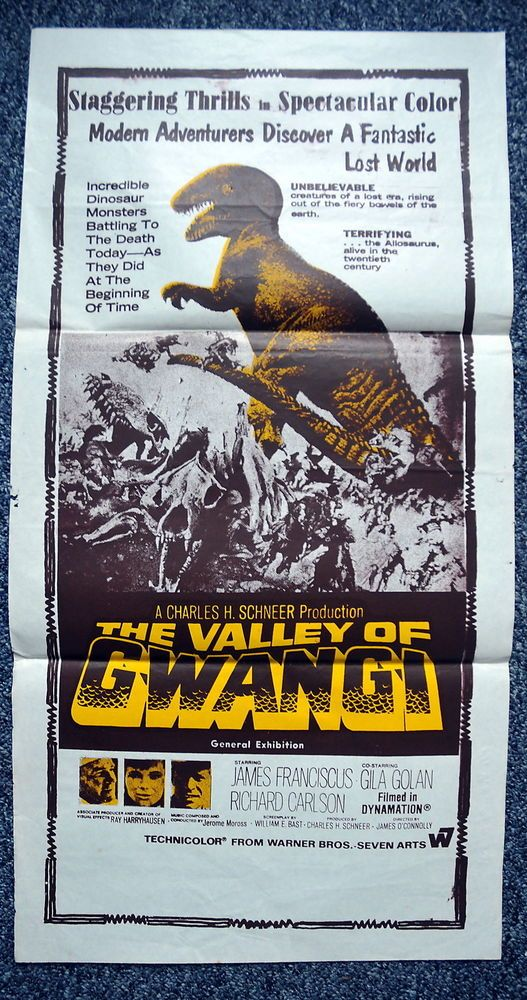 Download The Valley of Gwangi Full-Movie Free