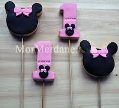 miki mouse şeker hamuru kurabiye ile ilgili görsel sonucu