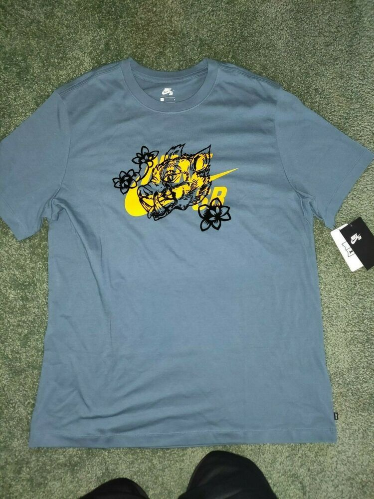 nike shirts ebay